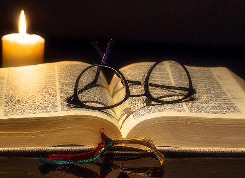 Strumenti per leggere la Bibbia